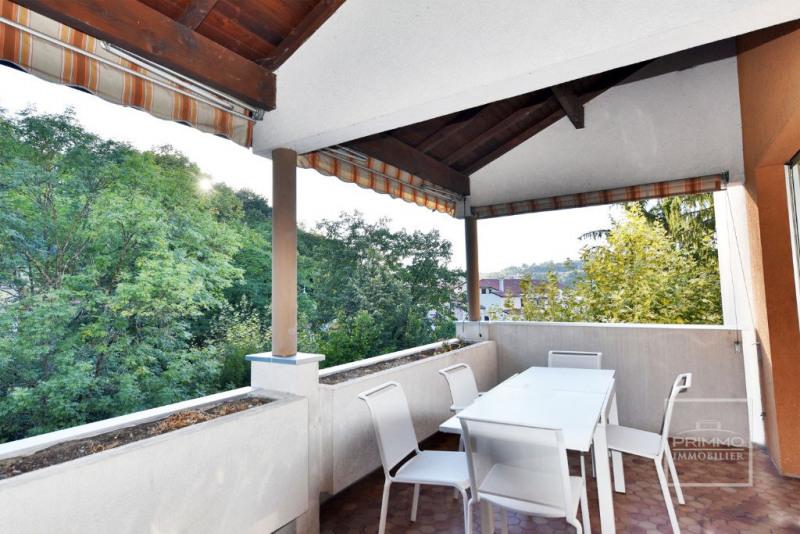 Deluxe sale apartment Lyon 4ème 545000€ - Picture 5