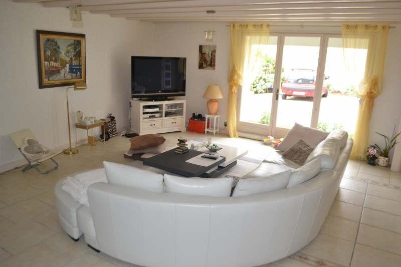 Vente maison / villa Rebourseaux 184000€ - Photo 3