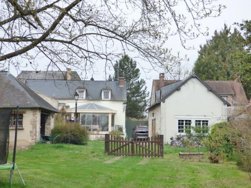 Maison ancienne Vallée de Seine proche Les Andelys