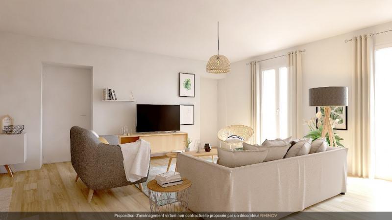 Vente appartement Nice 385000€ - Photo 1