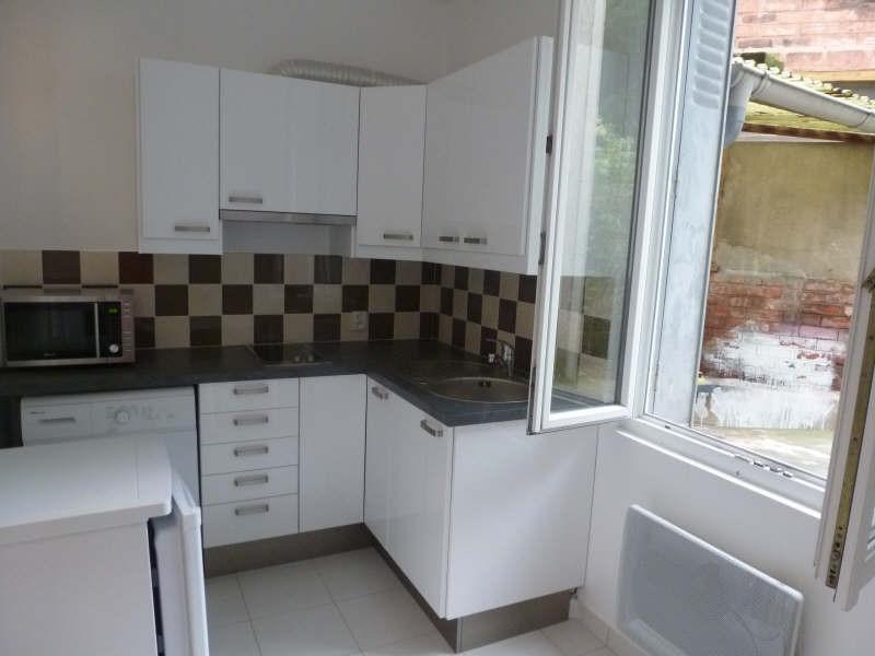 Location appartement Arcueil 698€ CC - Photo 2