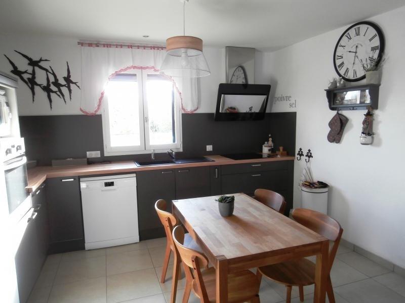 Vente maison / villa Labruguiere 230000€ - Photo 6