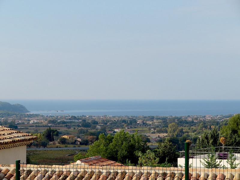 Sale site La cadiere-d'azur 446000€ - Picture 2