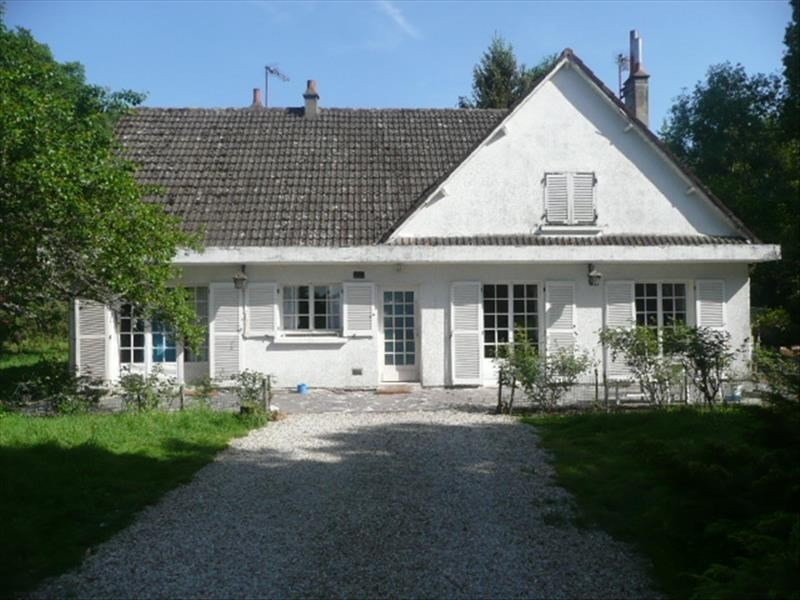Sale house / villa Coullons 150000€ - Picture 1
