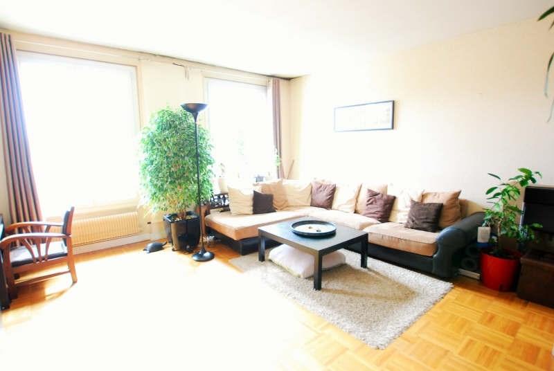 Sale apartment Bezons 219000€ - Picture 2