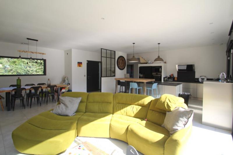 Sale house / villa Laroque des alberes 469000€ - Picture 4