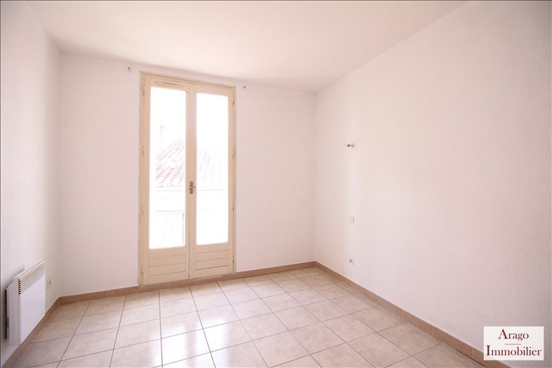 Vente appartement Rivesaltes 83 000€ - Photo 5