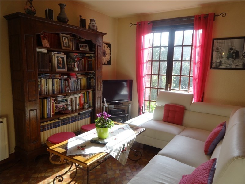 Vente maison / villa Gaillon 211500€ - Photo 4