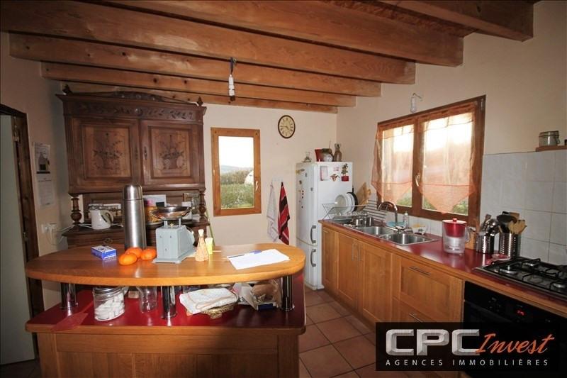 Vente maison / villa Moumour 211000€ - Photo 4