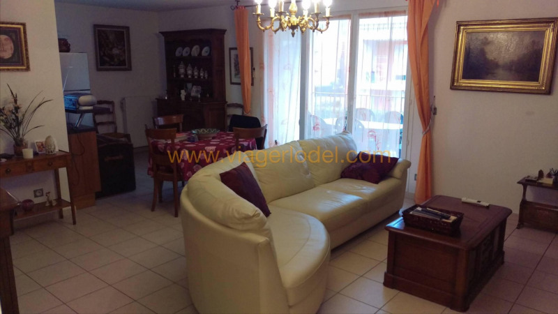 Viager appartement Ganges 85 000€ - Photo 3