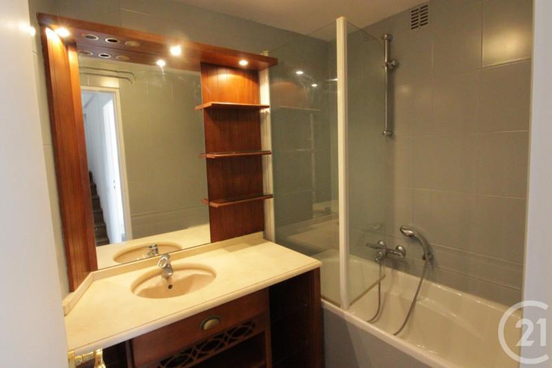 Venta  apartamento Tourgeville 295000€ - Fotografía 18