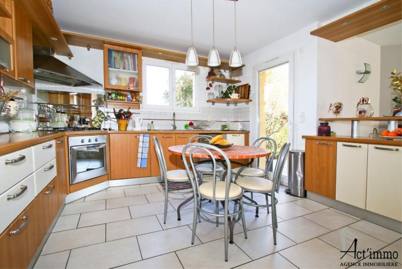 Vente maison / villa Varces allieres et risset 549000€ - Photo 3