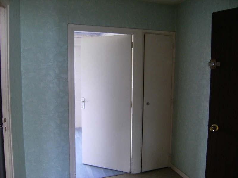 Vendita appartamento Chambery 94000€ - Fotografia 7