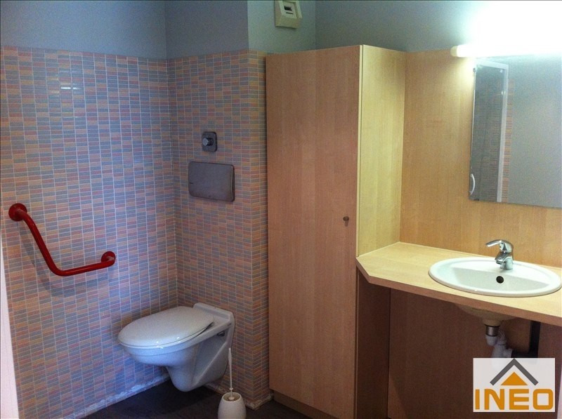 Location appartement Geveze 500€ CC - Photo 4
