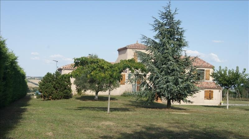Sale house / villa Caraman 360000€ - Picture 2