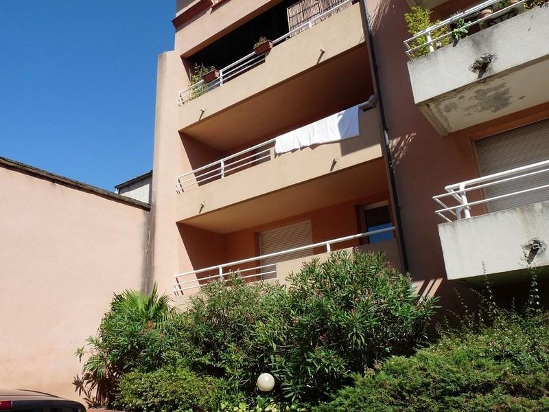 Sale apartment Toulouse 162000€ - Picture 2
