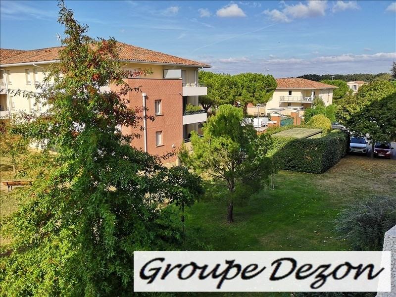 Vente appartement Seilh 139000€ - Photo 7