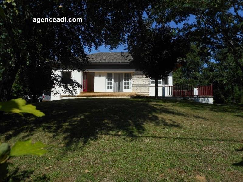 Location maison / villa Sepvret 650€ CC - Photo 1