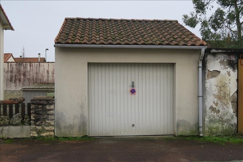 Vente maison / villa Saujon 138500€ - Photo 2