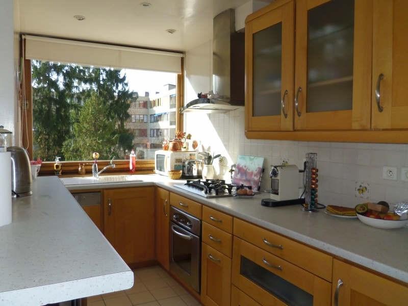 Sale apartment La celle st cloud 315000€ - Picture 3