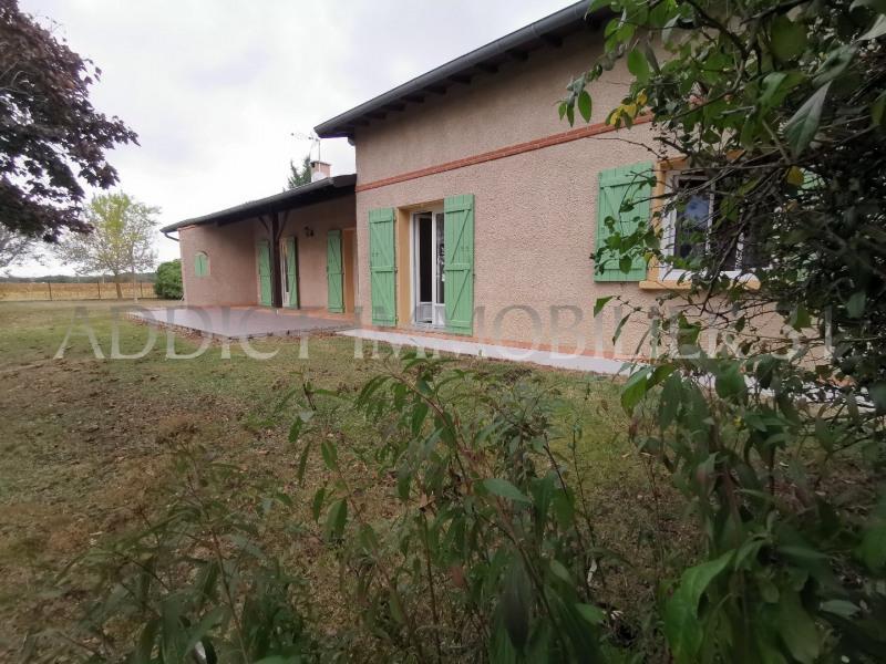 Vente maison / villa Montastruc-la-conseillere 257250€ - Photo 2