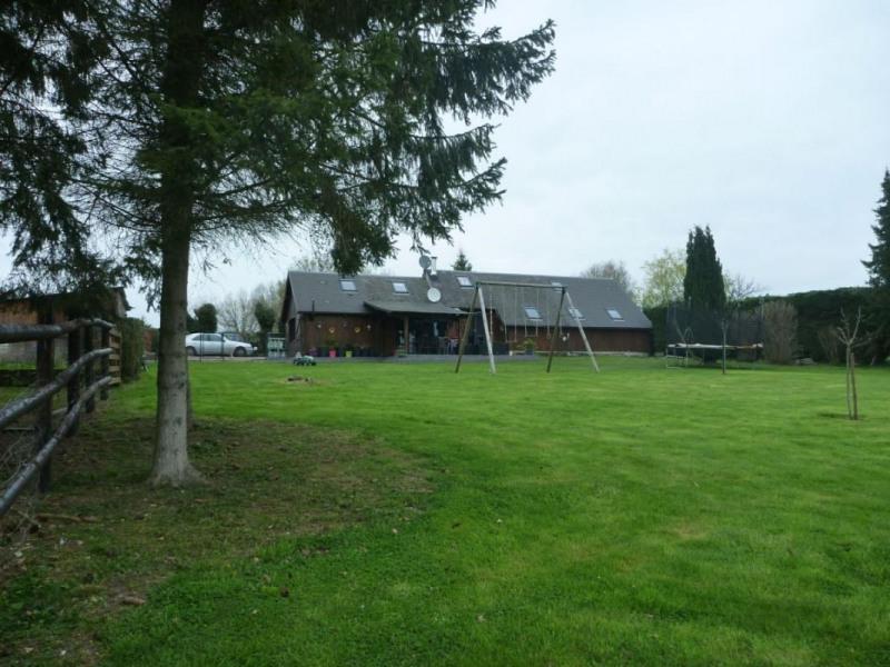 Sale house / villa Lisieux 178500€ - Picture 14