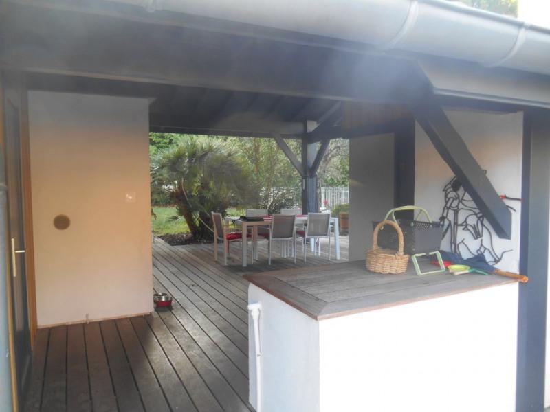 Deluxe sale house / villa La brede 715000€ - Picture 5