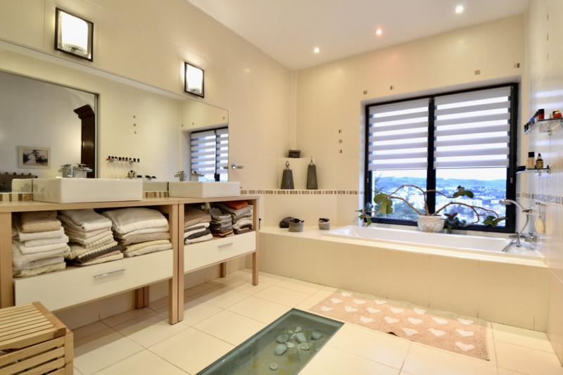 Deluxe sale house / villa St etienne 636000€ - Picture 9