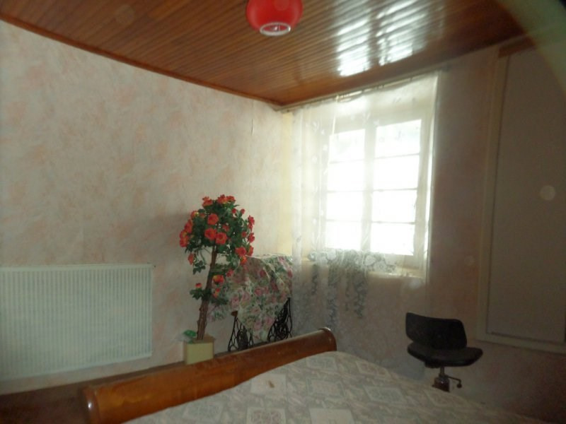 Sale house / villa Presailles 80000€ - Picture 5