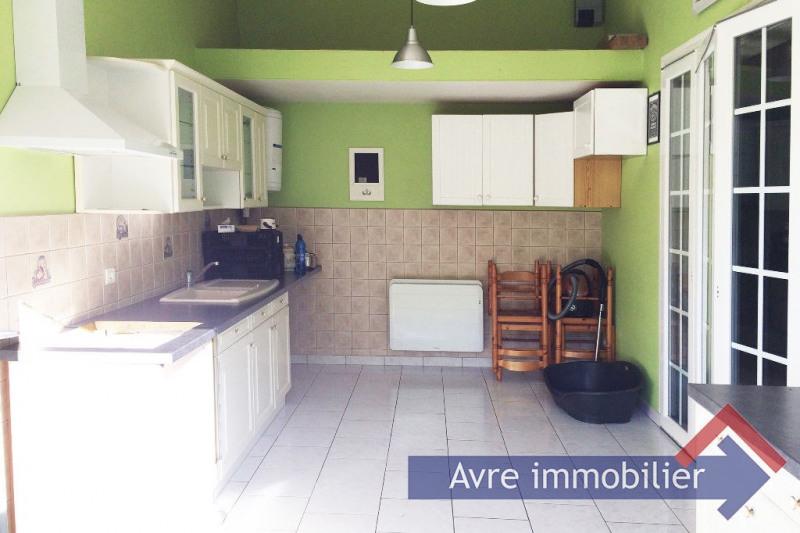Vente maison / villa Verneuil d'avre et d'iton 243000€ - Photo 14