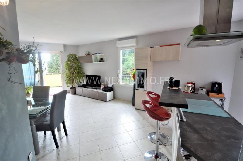Venta  apartamento Menton 355000€ - Fotografía 1