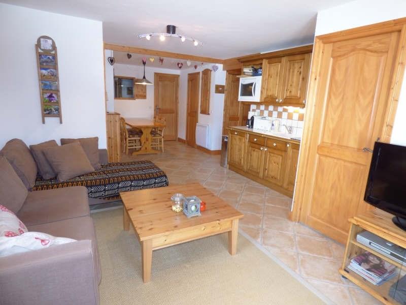 Sale apartment Meribel 429000€ - Picture 2