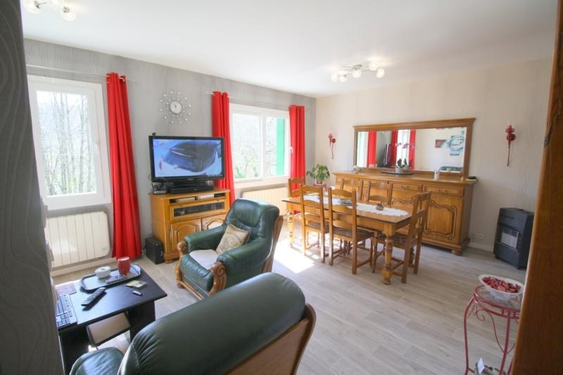 Sale house / villa Labastide rouairoux 123000€ - Picture 3