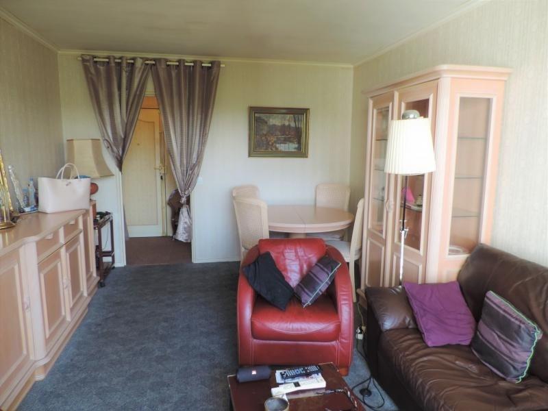 Vente appartement Antony 249000€ - Photo 1