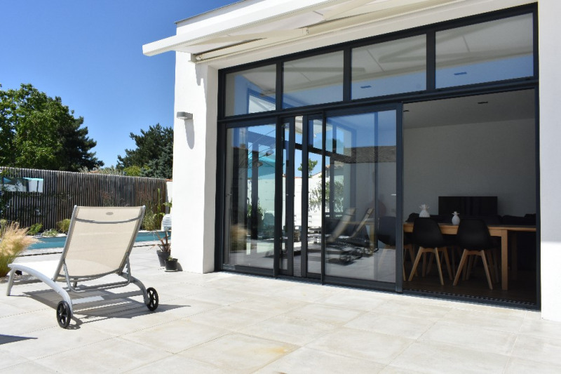 Vente de prestige maison / villa Saint xandre 644000€ - Photo 3