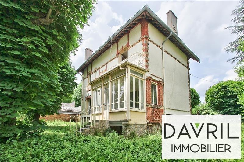 Sale house / villa Andresy 550000€ - Picture 5