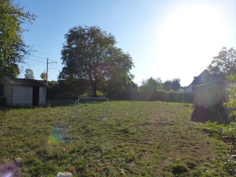 Vente terrain Ballancourt sur essonne 132000€ - Photo 1