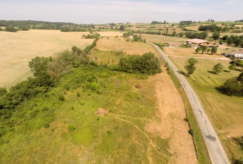 Vente terrain Singleyrac 60 750€ - Photo 1