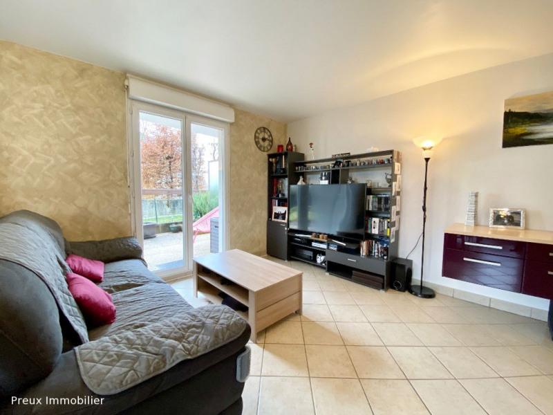 Sale apartment Poisy 295000€ - Picture 4