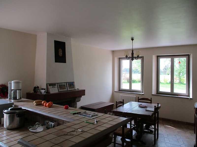 Sale house / villa Lanrivain 254400€ - Picture 2