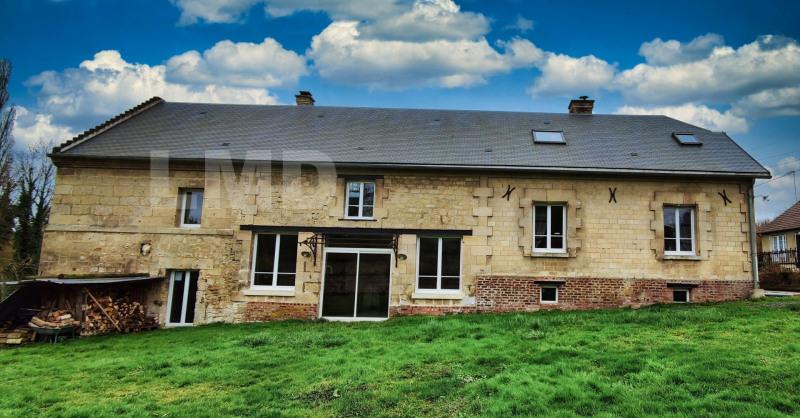 Vente maison / villa Soissons 249 000€ - Photo 1