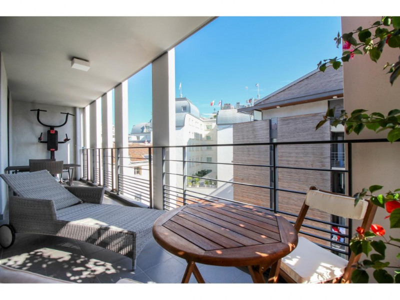Sale apartment Nice 450000€ - Picture 1