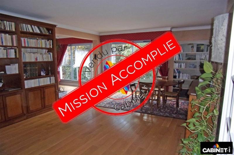 Sale apartment Nantes 462900€ - Picture 1