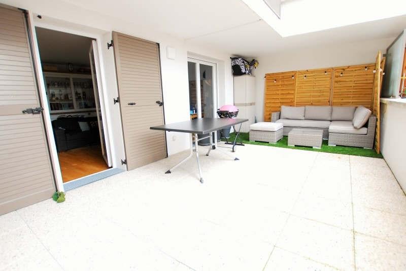 Vente appartement Bezons 350000€ - Photo 6