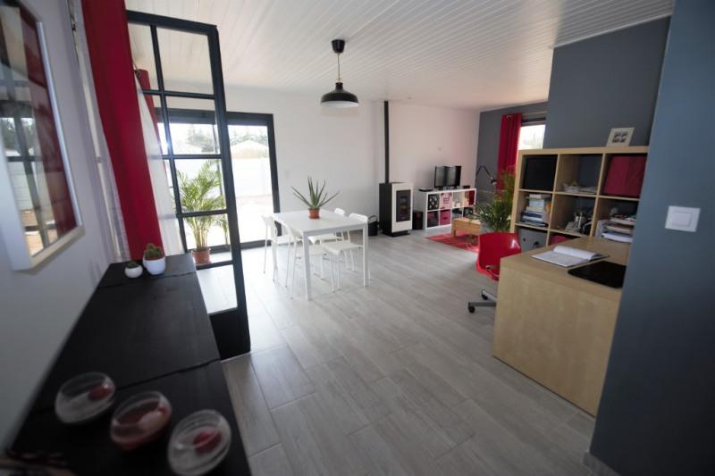 Vente maison / villa Challans 298500€ - Photo 7