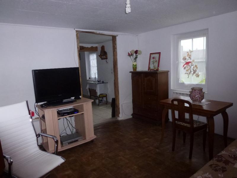 Venta  casa Songeons 126000€ - Fotografía 2