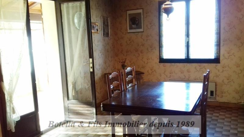 Vente maison / villa Uzes 170000€ - Photo 4