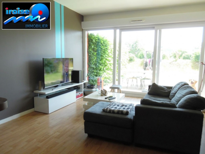 Vente appartement Brest 101800€ - Photo 4