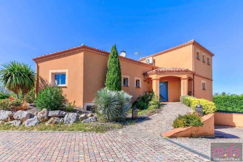 Deluxe sale house / villa Lapeyrouse-fossat 965000€ - Picture 1