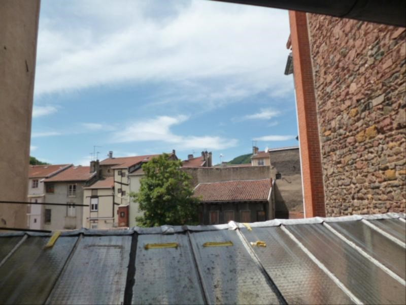 Location appartement Tarare 310€ CC - Photo 4